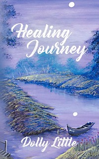 Cover Healing Journey