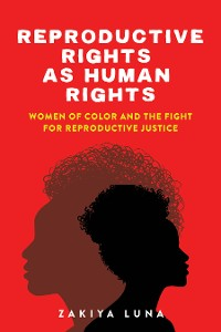 Cover Reproductive Rights as Human Rights