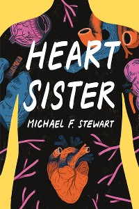 Cover Heart Sister