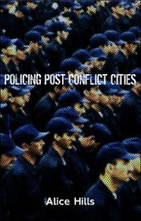 Cover Policing Post-Conflict Cities