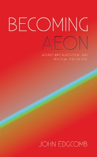 Cover Becoming Aeon