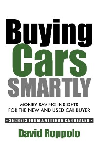 Cover Buying Cars Smartly