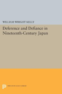 Cover Deference and Defiance in Nineteenth-Century Japan
