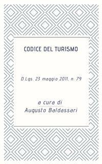 Cover Codice del turismo