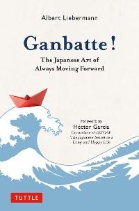 Cover Ganbatte!