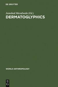 Cover Dermatoglyphics