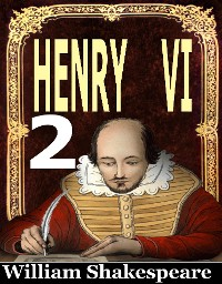 Cover Henry VI. SECOND PART