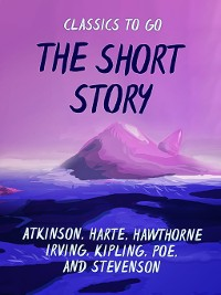 Cover The Short Story