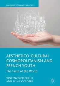 Cover Aesthetico-Cultural Cosmopolitanism and French Youth