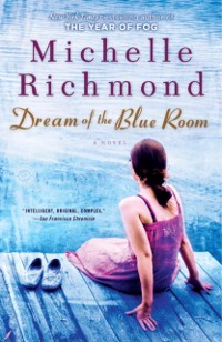 Cover Dream of the Blue Room
