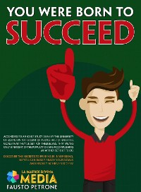 Cover You were born to succeed