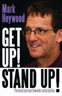 Cover Get Up! Stand Up!
