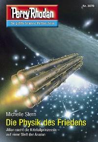 Cover Perry Rhodan 3070: Die Physik des Friedens