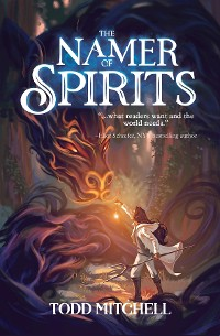 Cover The Namer of Spirits