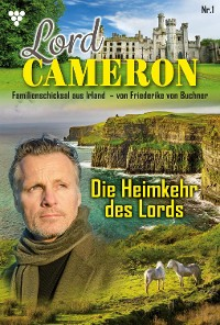 Cover Lord Cameron 1 – Familienroman
