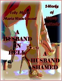 Cover A Husband In Hell - A Husband Shamed