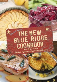 Cover The New Blue Ridge Cookbook