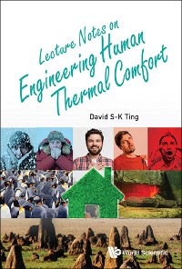 Cover Lecture Notes On Engineering Human Thermal Comfort
