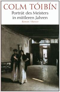 Cover Porträt des Meisters in mittleren Jahren
