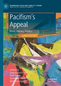 Cover Pacifism's Appeal