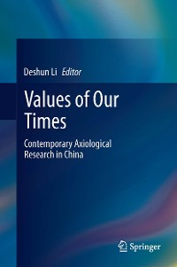 Cover Values of Our Times
