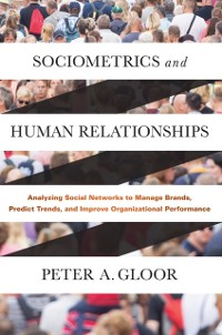 Cover Sociometrics and Human Relationships