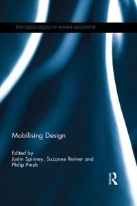 Cover Mobilising Design