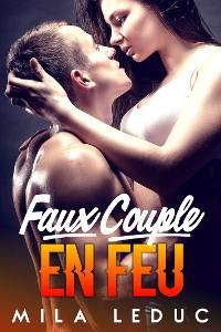 Cover Faux Couple en FEU