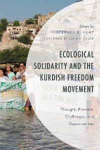 Cover Ecological Solidarity and the Kurdish Freedom Movement
