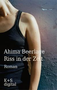 Cover Riss in der Zeit