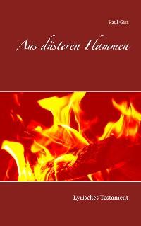 Cover Aus düsteren Flammen