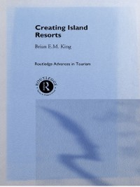 Cover Creating Island Resorts