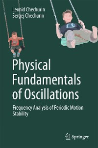 Cover Physical Fundamentals of Oscillations
