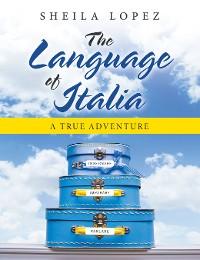 Cover The Language of Italia