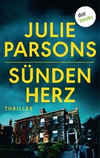 Cover Sündenherz