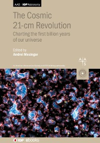 Cover The Cosmic 21-cm Revolution
