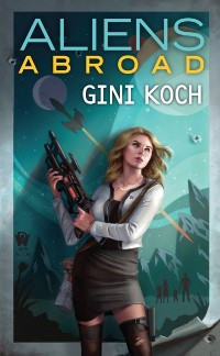 Cover Aliens Abroad