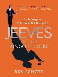 Cover Jeeves and the King of Clubs