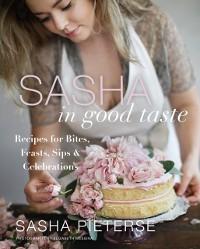 Cover Sasha in Good Taste