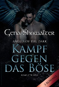 Cover Angels Of The Dark - Kampf gegen das Böse (3in1)