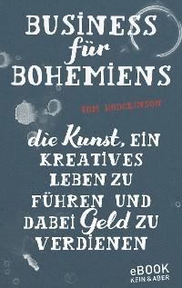 Cover Business für Bohemiens