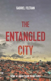 Cover The entangled city