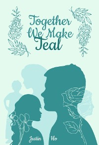 Cover Together We Make Teal
