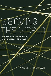 Cover Weaving the World