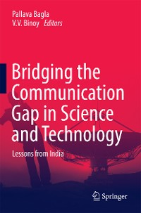 Cover Bridging the Communication Gap in Science and Technology