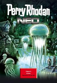 Cover Perry Rhodan Neo Paket 6: Arkon