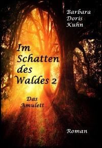 Cover Im Schatten des Waldes