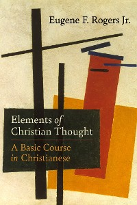 Cover Elements of Christian Thought