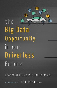 Cover The Big Data Opportunity in our Driverless Future