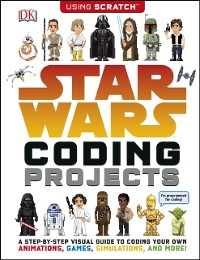 Cover Star Wars Coding Projects